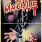 Scream Machine – 5 Twisted tales Designed to Devour your soul until you puke your Guts