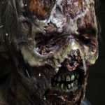 """These New Photos Of """"The Walking Dead"""" Zombies Are Disgusting"""