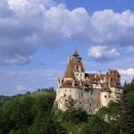 Dracula's Castle Is for Sale. Would you buy it?