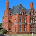 For $525K, Perfectly Preserved Historic Mansion Comes With Ghostly Cleaning Staff