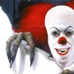 RELEASE DATE ANNOUNCED FOR LONG-AWAITED NEW 'IT' ADAPTATION