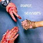 """NEW THRILLER """"ROCK PAPER SCISSORS"""" CURRENTLY FILMING"""