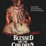Blessed Are The Children 2016