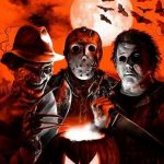 Gambling Companies Use Horror Films To Bring In The Players