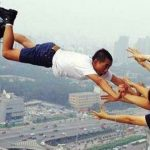 20 Luckiest People in the World