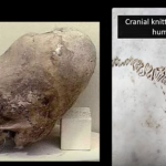 Out of her skull? Aliens told US House candidate about thousands of non-human skulls in Malta cave