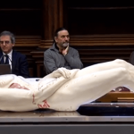 """This 3D """"carbon copy"""" of Jesus was created using the Shroud of Turin"""